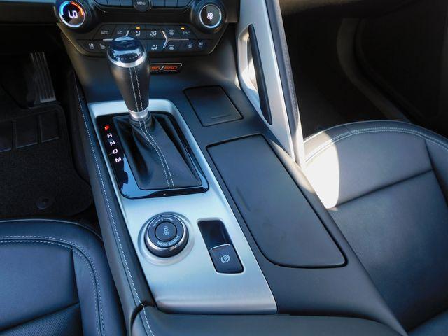 2016 Chevrolet Corvette Z06 3LZ, NAV, NPP, PDR, IWE, Automatic 21k in Dallas, Texas 75220
