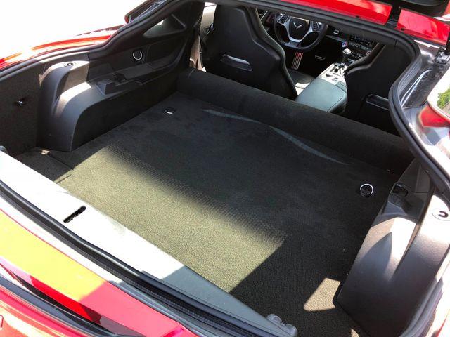 2016 Chevrolet Corvette 1LT in Gower Missouri, 64454
