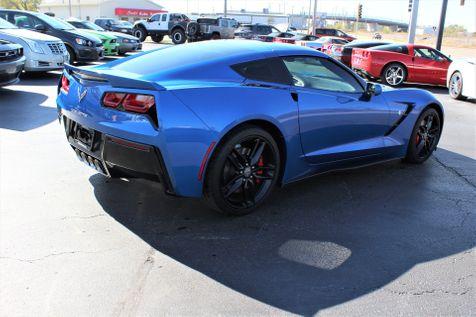 2016 Chevrolet Corvette Z51 3LT Stingray | Granite City, Illinois | MasterCars Company Inc. in Granite City, Illinois