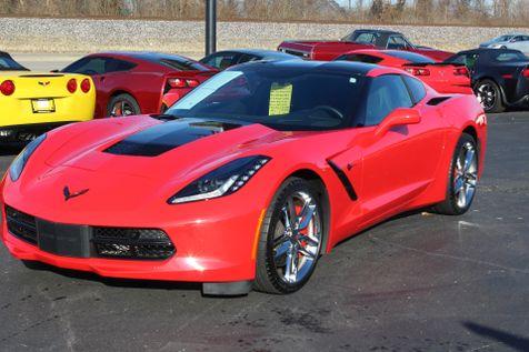 2016 Chevrolet Corvette Z51  | Granite City, Illinois | MasterCars Company Inc. in Granite City, Illinois