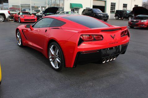 2016 Chevrolet Corvette Z51 Stingray   Granite City, Illinois   MasterCars Company Inc. in Granite City, Illinois