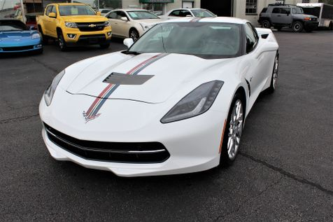 2016 Chevrolet Corvette Z51 3LT Twilight Edition | Granite City, Illinois | MasterCars Company Inc. in Granite City, Illinois