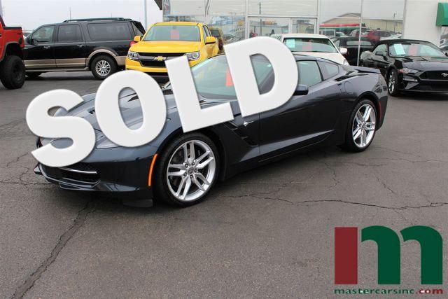 2016 Chevrolet Corvette Z51  | Granite City, Illinois | MasterCars Company Inc. in Granite City Illinois