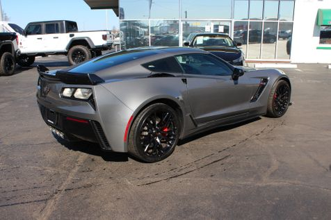 2016 Chevrolet Corvette Z06 3LZ Z07 | Granite City, Illinois | MasterCars Company Inc. in Granite City, Illinois