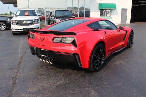 2016 Chevrolet Corvette Z06 3LZ   Granite City, Illinois   MasterCars Company Inc. in Granite City, Illinois