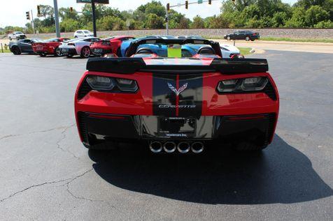 2016 Chevrolet Corvette Z06  Stingray | Granite City, Illinois | MasterCars Company Inc. in Granite City, Illinois
