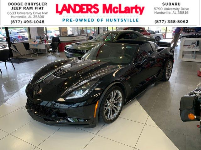 2016 Chevrolet Corvette Z06 3LZ | Huntsville, Alabama | Landers Mclarty DCJ & Subaru in  Alabama