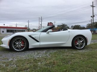 2016 Chevrolet Corvette 1LT  city Louisiana  Billy Navarre Certified  in Lake Charles, Louisiana
