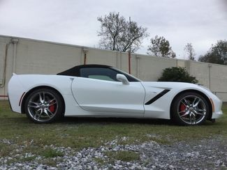 2016 Chevrolet Corvette 1LT  city Louisiana  Billy Navarre Certified  in Lake Charles, Louisiana