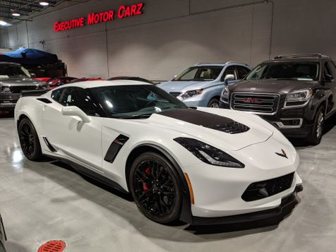 2016 Chevrolet Corvette Z06 3LZ in Lake Forest, IL