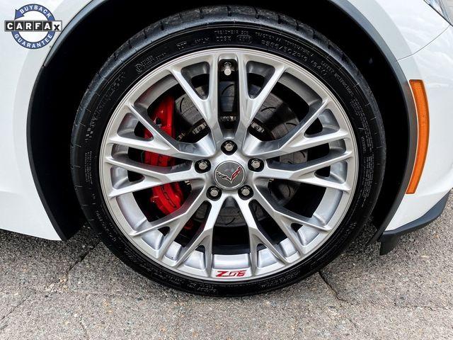 2016 Chevrolet Corvette Z06 3LZ Madison, NC 10