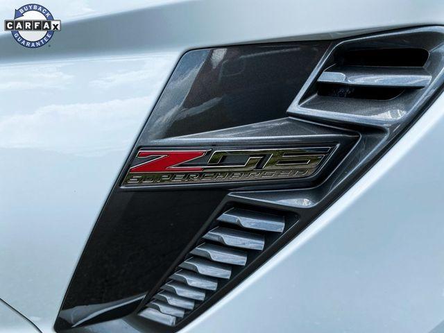 2016 Chevrolet Corvette Z06 3LZ Madison, NC 11