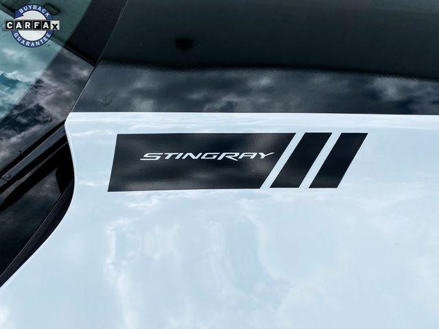 2016 Chevrolet Corvette Z06 3LZ Madison, NC 12