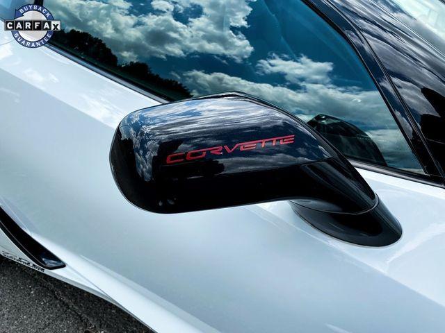 2016 Chevrolet Corvette Z06 3LZ Madison, NC 13