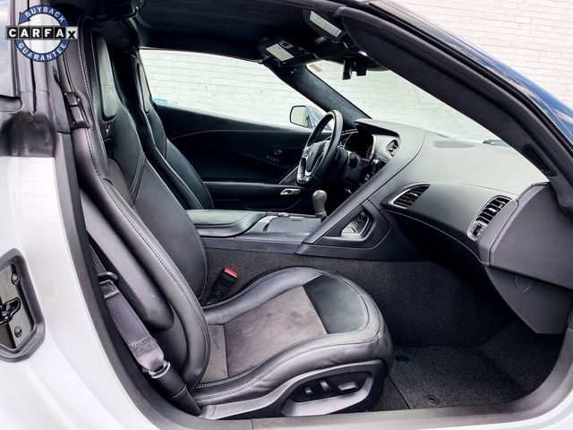 2016 Chevrolet Corvette Z06 3LZ Madison, NC 14