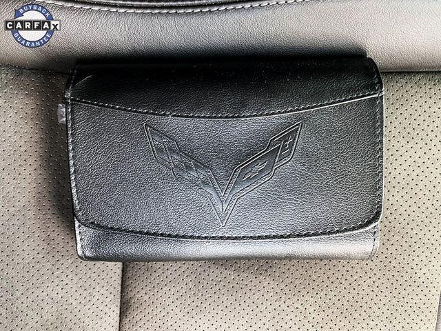 2016 Chevrolet Corvette Z06 3LZ Madison, NC 19