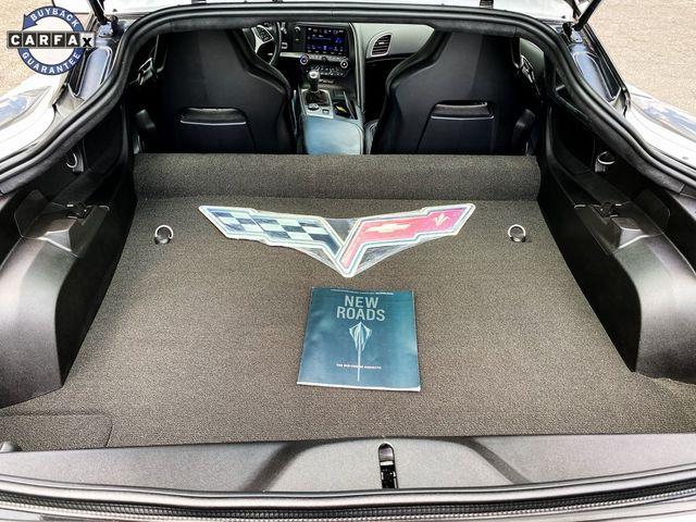 2016 Chevrolet Corvette Z06 3LZ Madison, NC 20