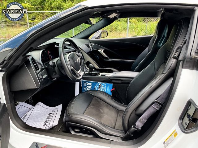 2016 Chevrolet Corvette Z06 3LZ Madison, NC 21