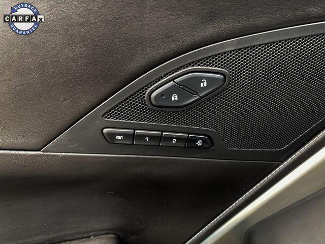 2016 Chevrolet Corvette Z06 3LZ Madison, NC 25