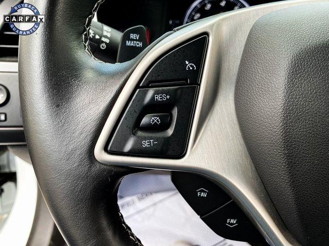 2016 Chevrolet Corvette Z06 3LZ Madison, NC 29