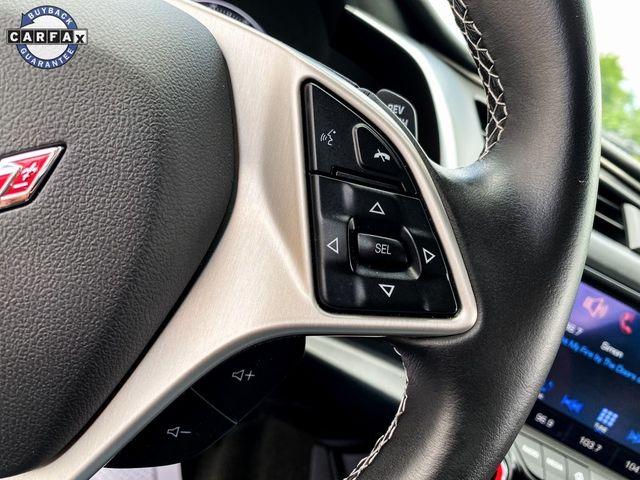 2016 Chevrolet Corvette Z06 3LZ Madison, NC 30