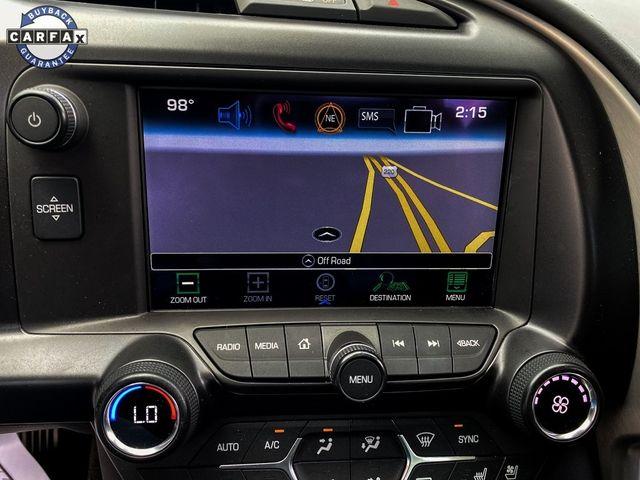 2016 Chevrolet Corvette Z06 3LZ Madison, NC 32