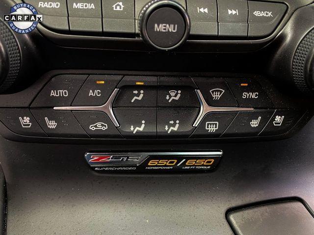 2016 Chevrolet Corvette Z06 3LZ Madison, NC 35