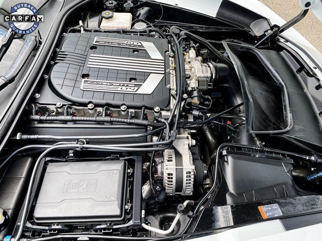 2016 Chevrolet Corvette Z06 3LZ Madison, NC 40