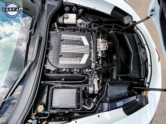 2016 Chevrolet Corvette Z06 3LZ Madison, NC 41