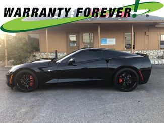 2016 Chevrolet Corvette Stingray Z51 in Marble Falls, TX 78654