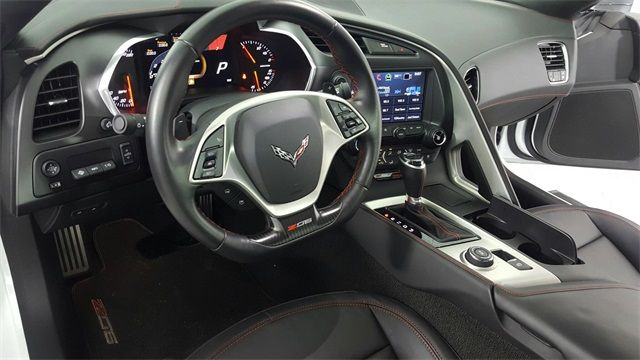 2016 Chevrolet Corvette Z06 3LZ in McKinney, Texas 75070
