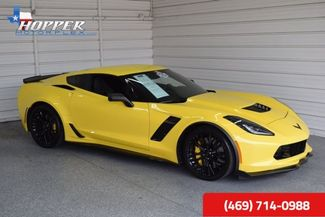 2016 Chevrolet Corvette Z06 HPA in McKinney Texas, 75070