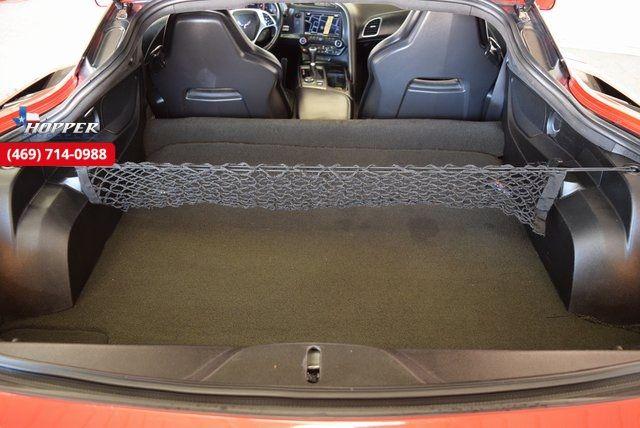 2016 Chevrolet Corvette Stingray 3LT in McKinney Texas, 75070