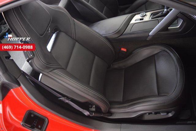 2016 Chevrolet Corvette Stingray 2LT in McKinney Texas, 75070