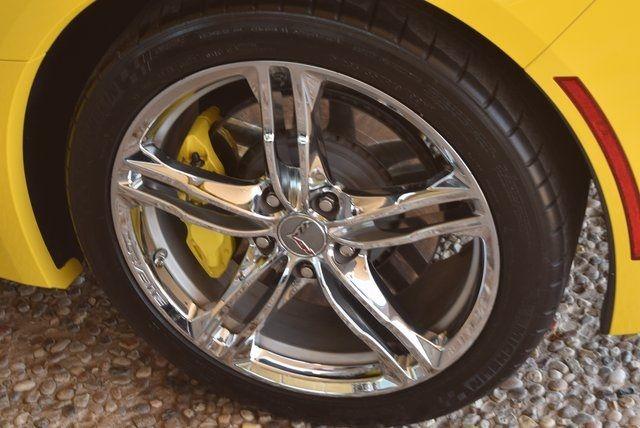 2016 Chevrolet Corvette Stingray 1LT in McKinney Texas, 75070