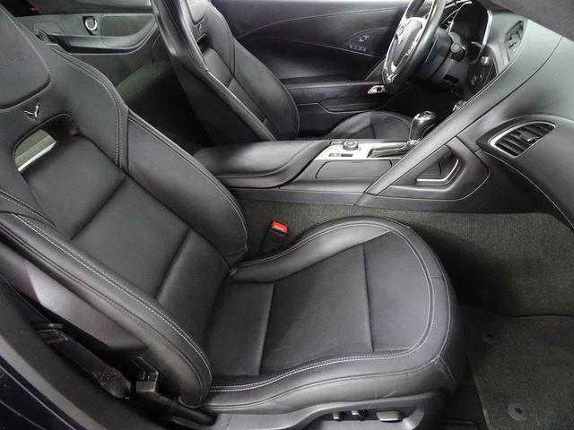 2016 Chevrolet Corvette Z06 3LZ in McKinney, Texas 75070