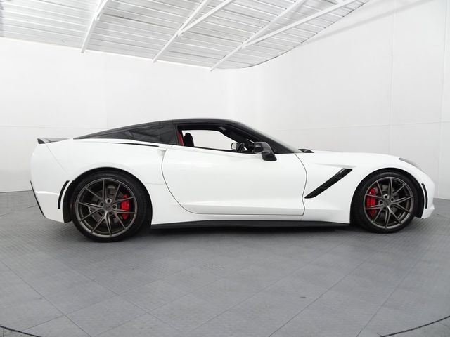 2016 Chevrolet Corvette Stingray Z51 2LT in McKinney, Texas 75070