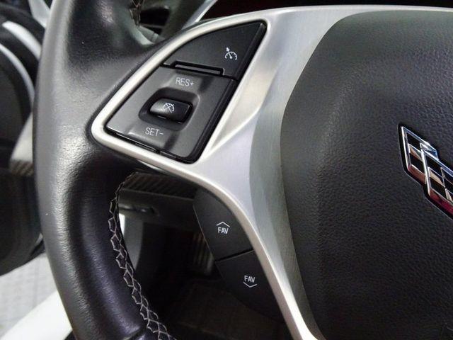 2016 Chevrolet Corvette Stingray 2LT in McKinney, Texas 75070