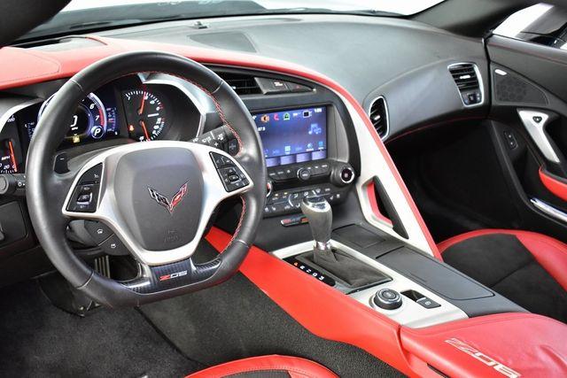 2016 Chevrolet Corvette Z06 2LZ in McKinney, Texas 75070