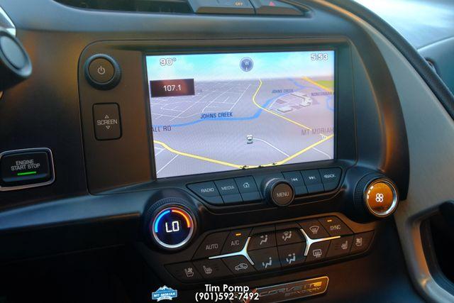 2016 Chevrolet Corvette 2LT in Memphis Tennessee, 38115