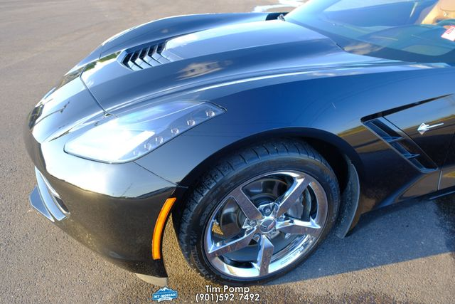 2016 Chevrolet Corvette 2LT in Memphis, Tennessee 38115
