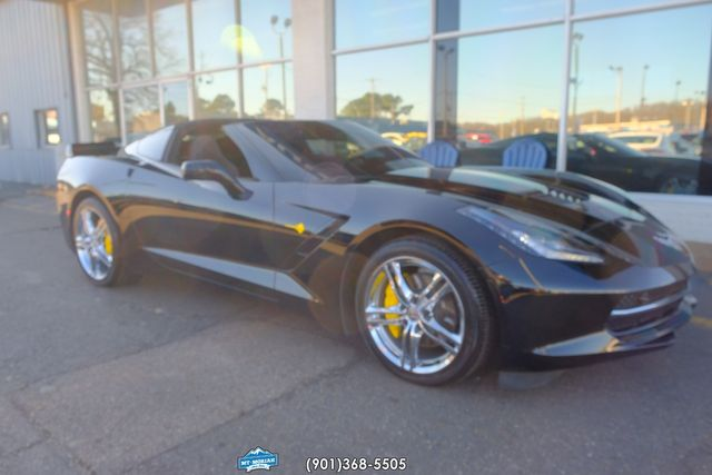 2016 Chevrolet Corvette 3LT in Memphis, Tennessee 38115