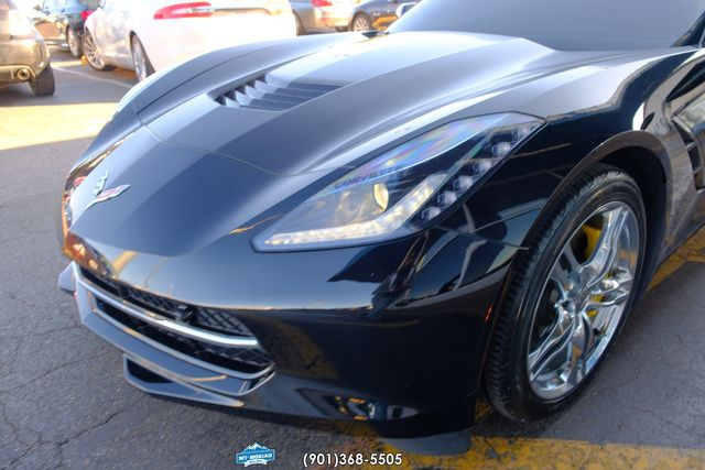 2016 Chevrolet Corvette 3LT in Memphis, Tennessee 38115