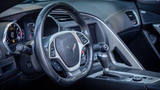 2016 Chevrolet Corvette 1 OWNER~ Z51 REAR WING SPOILER in Memphis, TN 38115