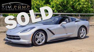 2016 Chevrolet Corvette 1LT | Memphis, Tennessee | Tim Pomp - The Auto Broker in  Tennessee