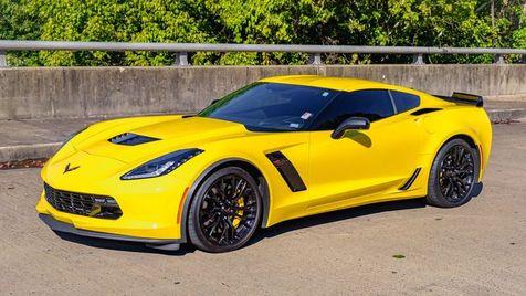 2016 Chevrolet Corvette Z06 1LZ | Memphis, Tennessee | Tim Pomp - The Auto Broker in Memphis, Tennessee