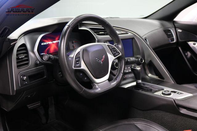 2016 Chevrolet Corvette Merrillville, Indiana 10