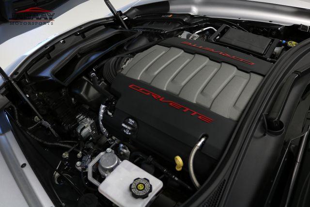 2016 Chevrolet Corvette Merrillville, Indiana 8
