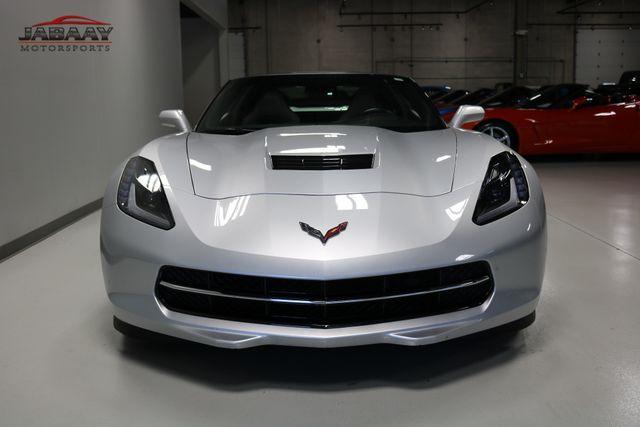 2016 Chevrolet Corvette Merrillville, Indiana 7