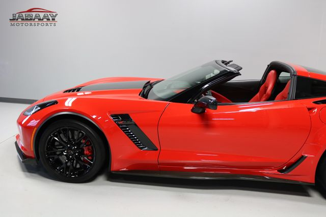 2016 Chevrolet Corvette Z06 3LZ Z07 Ultimate Package Merrillville, Indiana 36